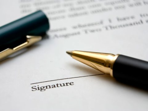 How to create a tour operator liability release form