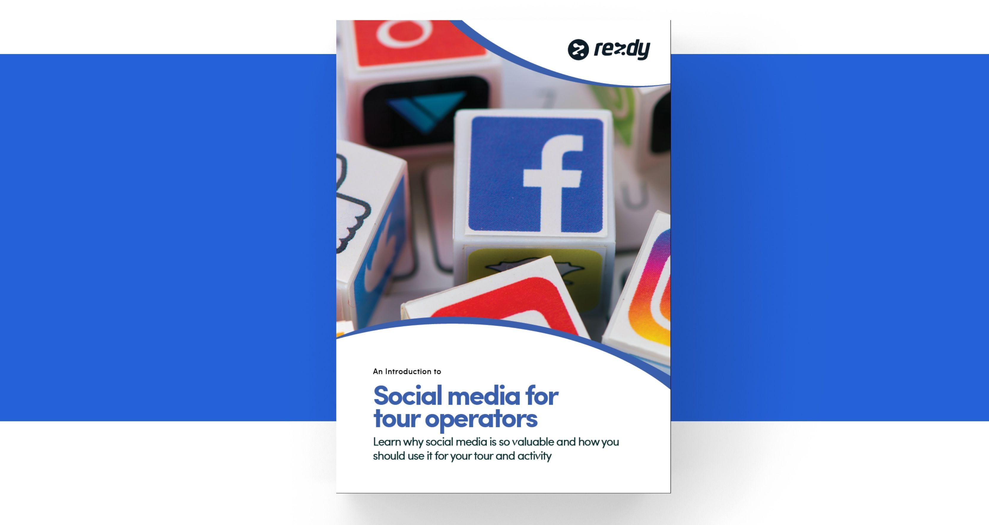 Social Media for Tour Operators and Activity Providers