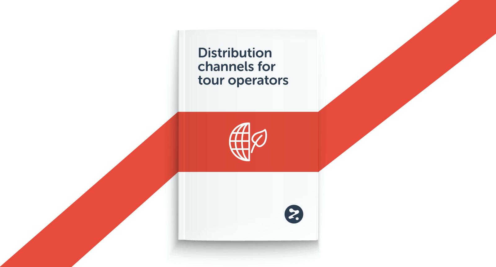 Distribution Channels for Tour Operators - eBook