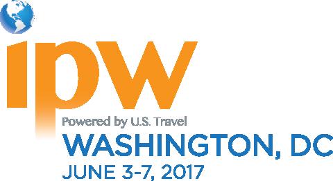2017 U.S. Travel Association's IPW