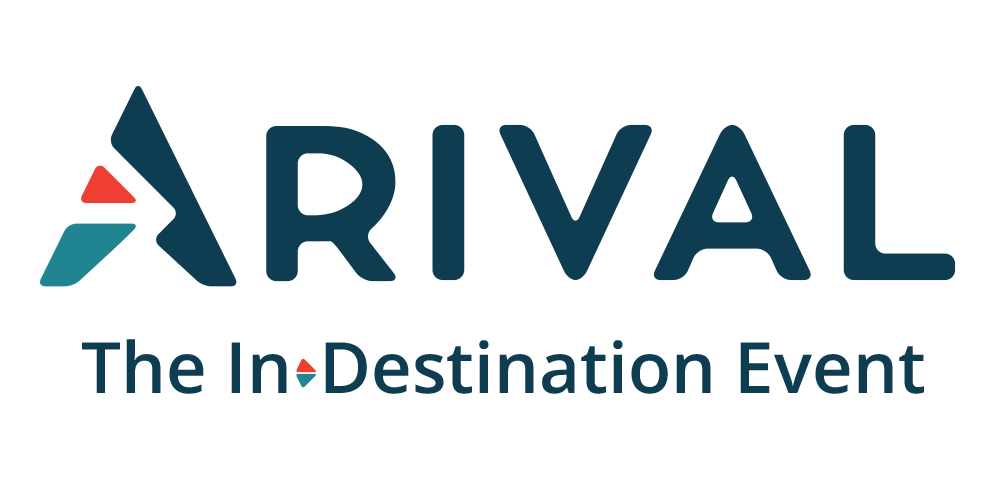 2017 Arival: The In-Destination Event