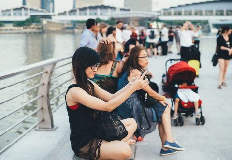Marketing 101: How to reach out to Chinese tourists using WeChat
