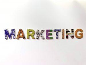 marketing word