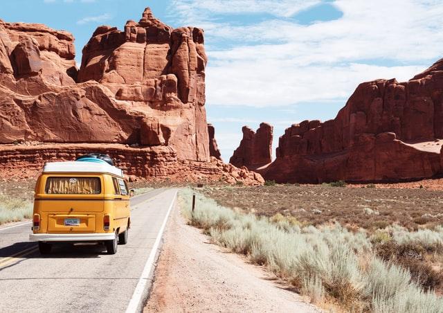 travel and tourism statistics