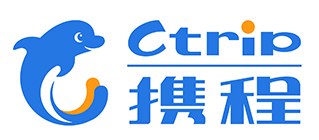 ctrip logo chinese outbound