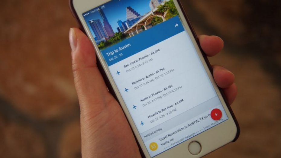 What is the impact of Google Trips for tours and activities : Rezdy