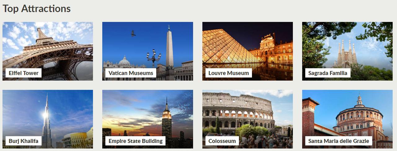 getyourguide landmarks